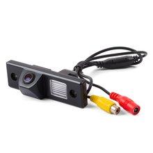 Камера заднего вида для Chevrolet - Краткое описание
