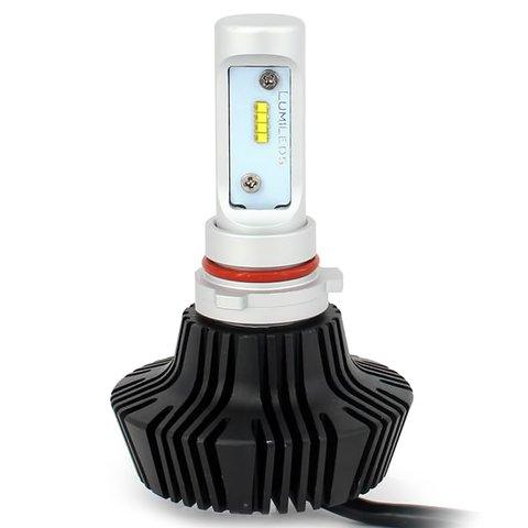 Car LED Headlamp Kit UP 7HL PSX26W 4000Lm PSX26, 4000 lm, cold white