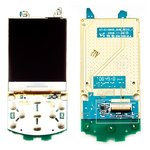 LCD compatible with Samsung E1360, (with board)