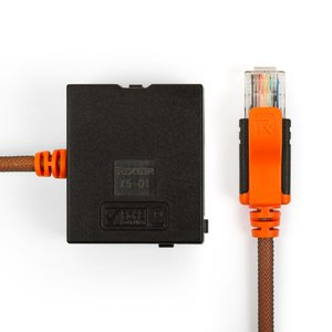 REXTOR F-bus Cable for Nokia X5-01