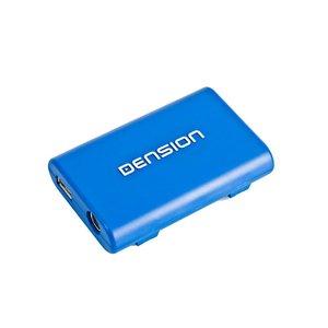 Car iPod/USB/Bluetooth Adapter Dension Gateway Lite BT for Renault (GBL2RE8)