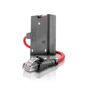 ATF/Cyclone/JAF/MXBOX HTI/UFS/Universal Box F-Bus cable for Nokia 603