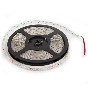 LED Strip SMD3528 (red, 300 LEDs, 12 VDC, 5 m, IP65)