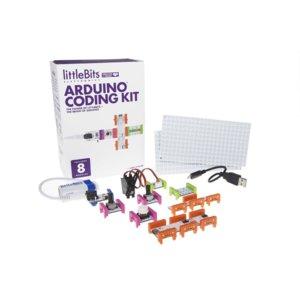 LittleBits Arduino Coding Kit