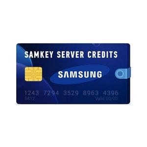Samkey Server Credits