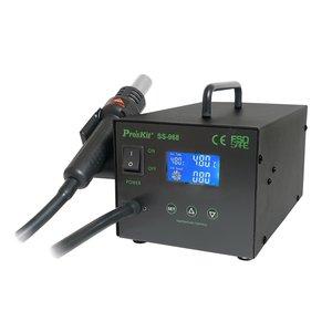 Hot Air Rework Station Pro'sKit SS-968B