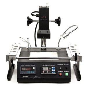 Estación de soldadura infrarroja ACHI IR-6000