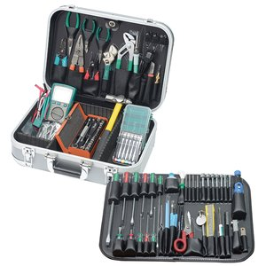 Набор инструментов Pro'sKit 1PK-2009B для электромонтажа