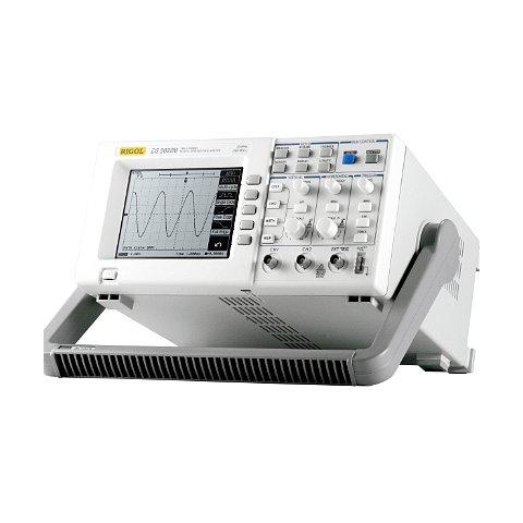 Цифровой осциллограф RIGOL DS5102M