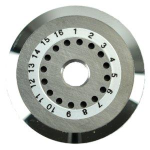 Змінний ніж для сколювача Fujikura CB-16