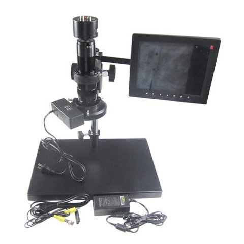 Телевізійний мікроскоп Eyepiece KE 208A