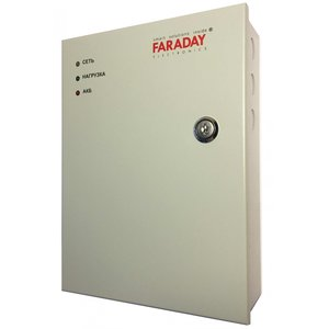 AC/DC-перетворювач Faraday UPS-BOX 75W Simple