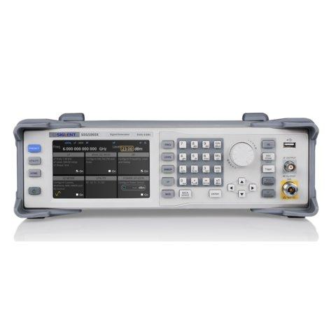 Генератор сигналів SIGLENT SSG5060X