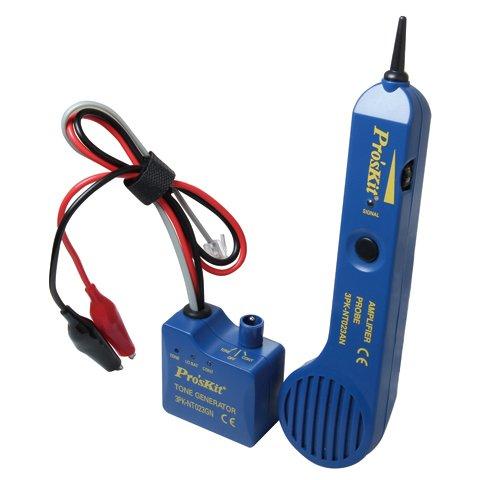 Пристрій для тонового продзвонювання мережі Pro'sKit 3PK NT023N