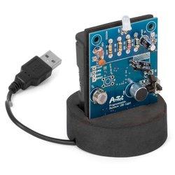 STEAM-конструктор Artec Програмований світлодіод із сенсорами