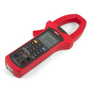 Pinza amperimétrica digital UNI-T UT243