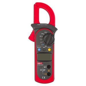 Pinza amperimétrica digital UNI-T UT202A