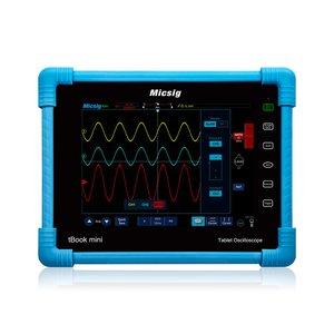 Tablet Digital Oscilloscope Micsig TO1104